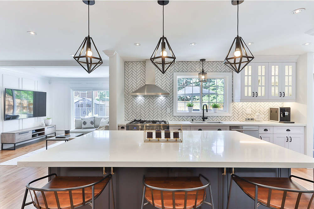 how much does a luxury kitchen renovation cost